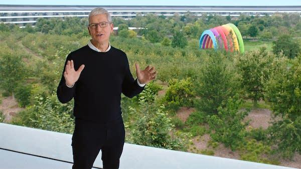 Apple Watch saves lives - or else!