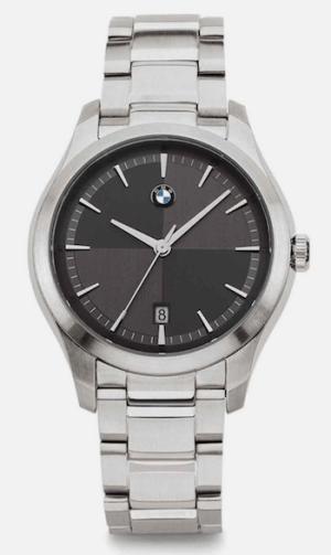 BMW Three Hand Watch