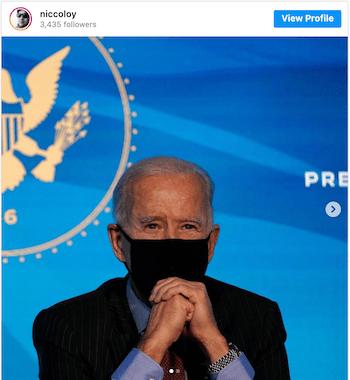 Joe Biden Rolex 2