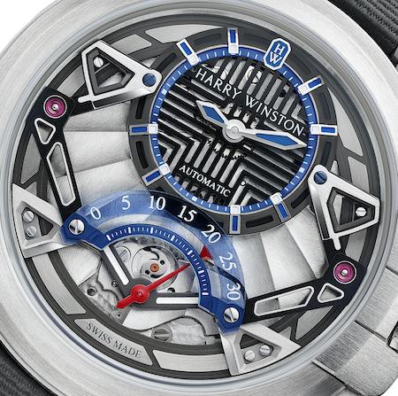 New watch alert HW watch