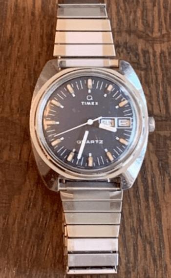 Original Timex Q