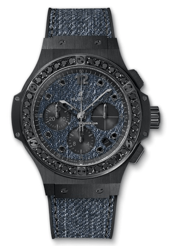 Buy your wife a watch - HUBLOT