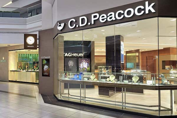 C.D. Peacock Woodland Mall