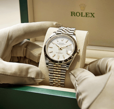 Watch dealer markup - Role datejust