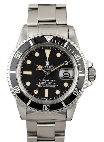 Rolex Submariner 1978
