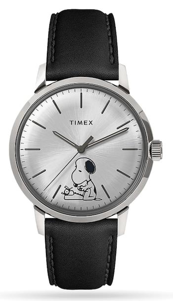 Timex X Peanuts 70th Anniversary