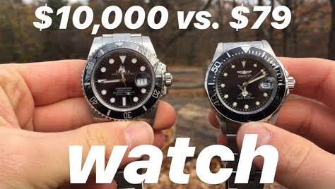 Invicta Men's Pro Diver 40mm Stainless Steel Automatic Watch (right)