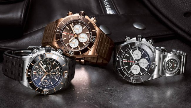Breitling Super Chronomat collection_web use