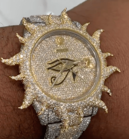 Ugly Rolex - or not