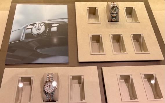 Rolex scarcity case 4