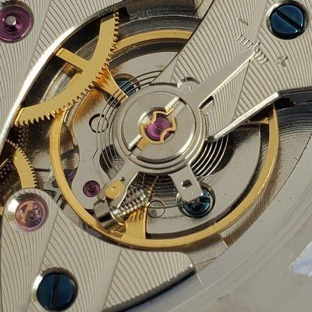 Rotate Watches SOL closeup