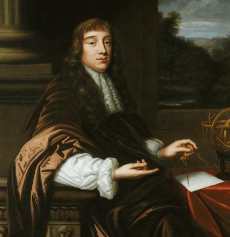 Sir Robert Hooke