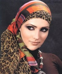 Proud to Announce: INTERNATIONAL HEAD SCARF DAY! NOV 8 ...