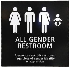 Transgender Restroom and Lockerroom Rights  The TRUTH SOURCE