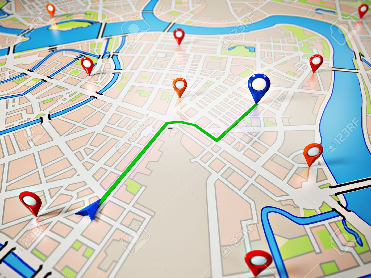 How To Track A Cell Phone Location >> Free GPS Tracker: How to track a cell phone location