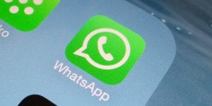 What does it fetch from WhatsApp account