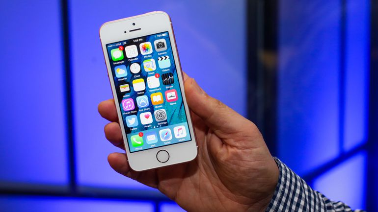 5 Ways to Hack An iPhone