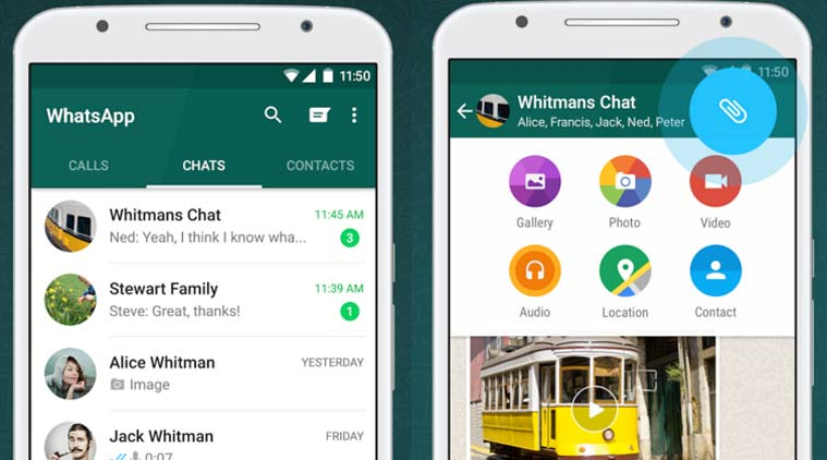 Simple 4 Ways to Hack someone's Whatsapp Messenger without Survey