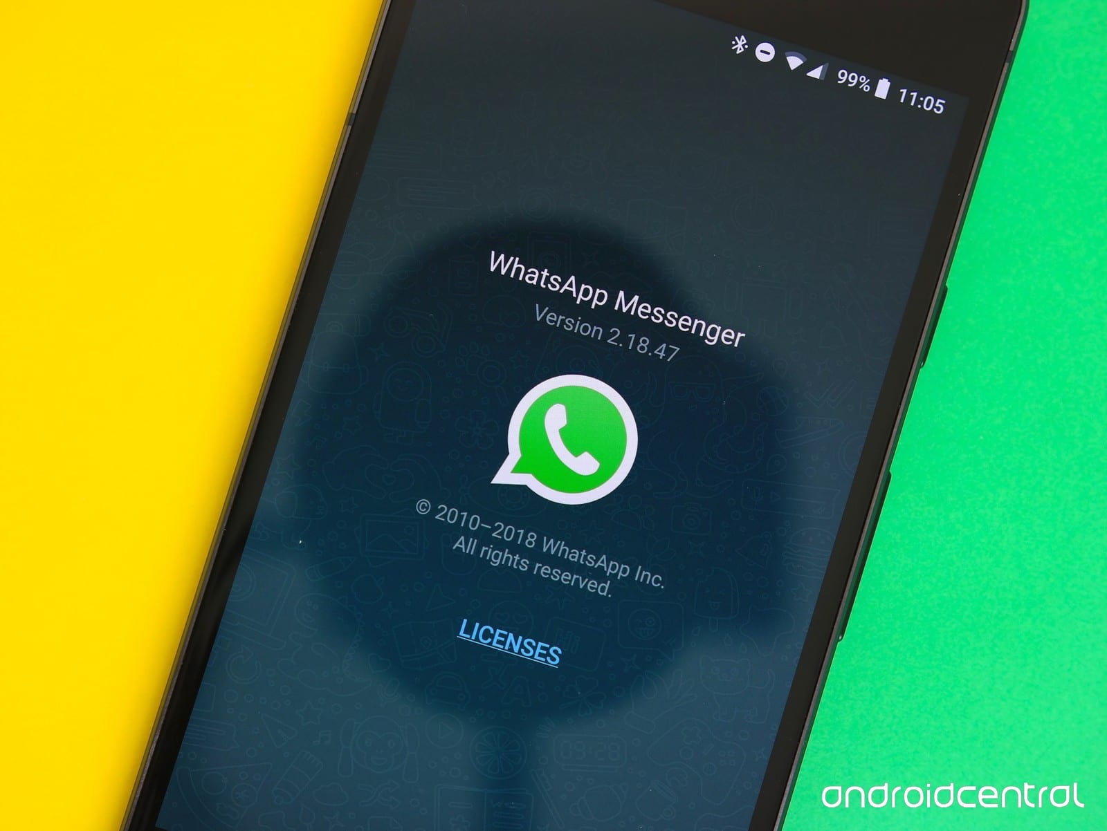 List of Top 5 Whatsapp Tracking apps and software