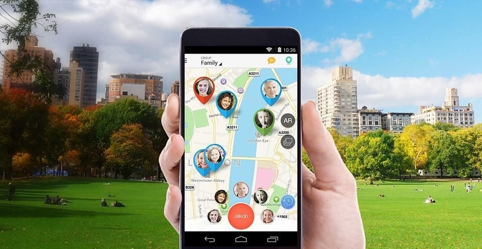 List of Top 10 Trustworthy Android Family Trackers