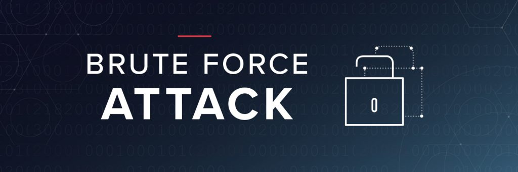 Using Brute Force Attack