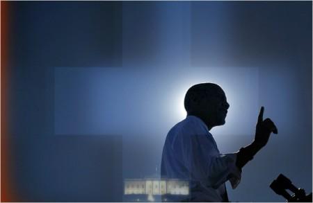 Obama messiah