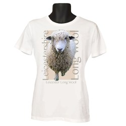 L Long Wool TS