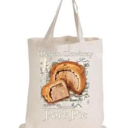 Pork Pie Bag