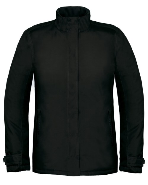 B and C Women's Real+ Jacket
