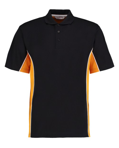 Gamegear Men's Track Piqué Polo