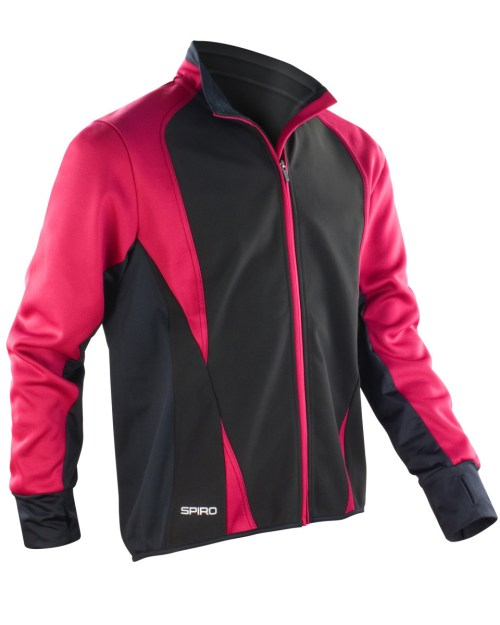 Spiro Men's Freedom Softshell Jacket