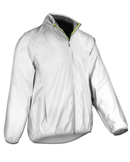 Spiro Reflectex Hi-Vis Jacket