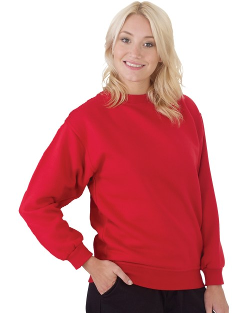 Ultimate Clothing Company 50/50 Heavyweight Set-In Sweatshirt