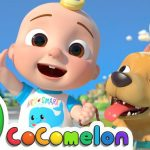 Cocomelon Nursery Rhymes Abc Song For Children