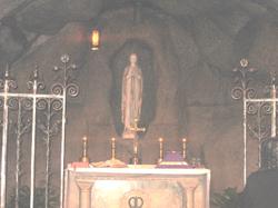 Lourdes_chapel