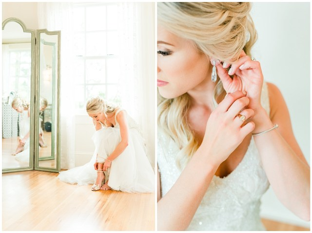 jorge + caitlin | wedding at retreat at eastwood | the