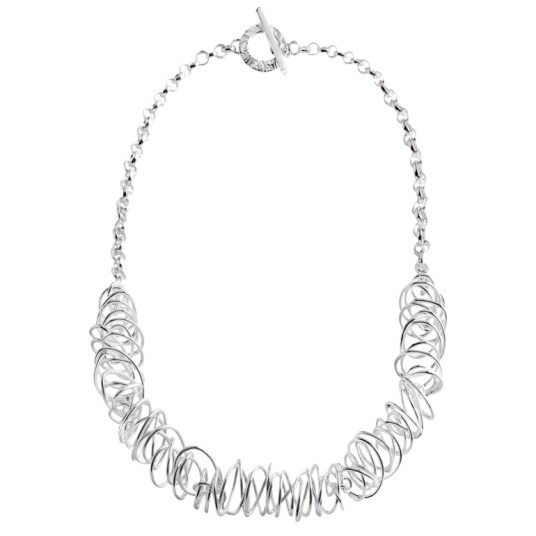 CL204 Wire Necklace