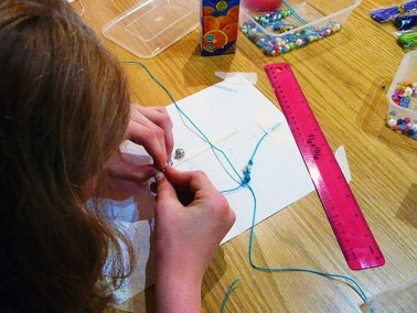 Children's Party Workshops
