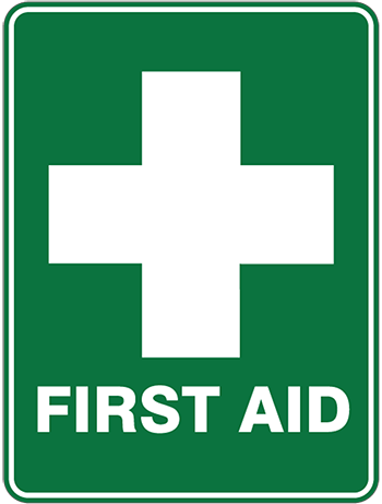SMHT First Aid Training
