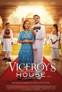 Sawbo Cinema Presents: Viceroy's House