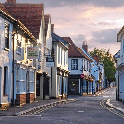 Church Street Sawbridgeworth