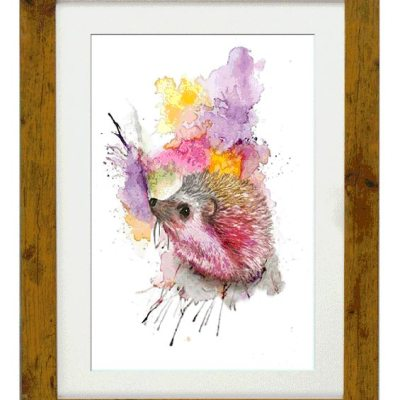 Pippie Hedgehog