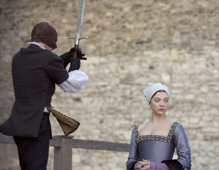Anne execution