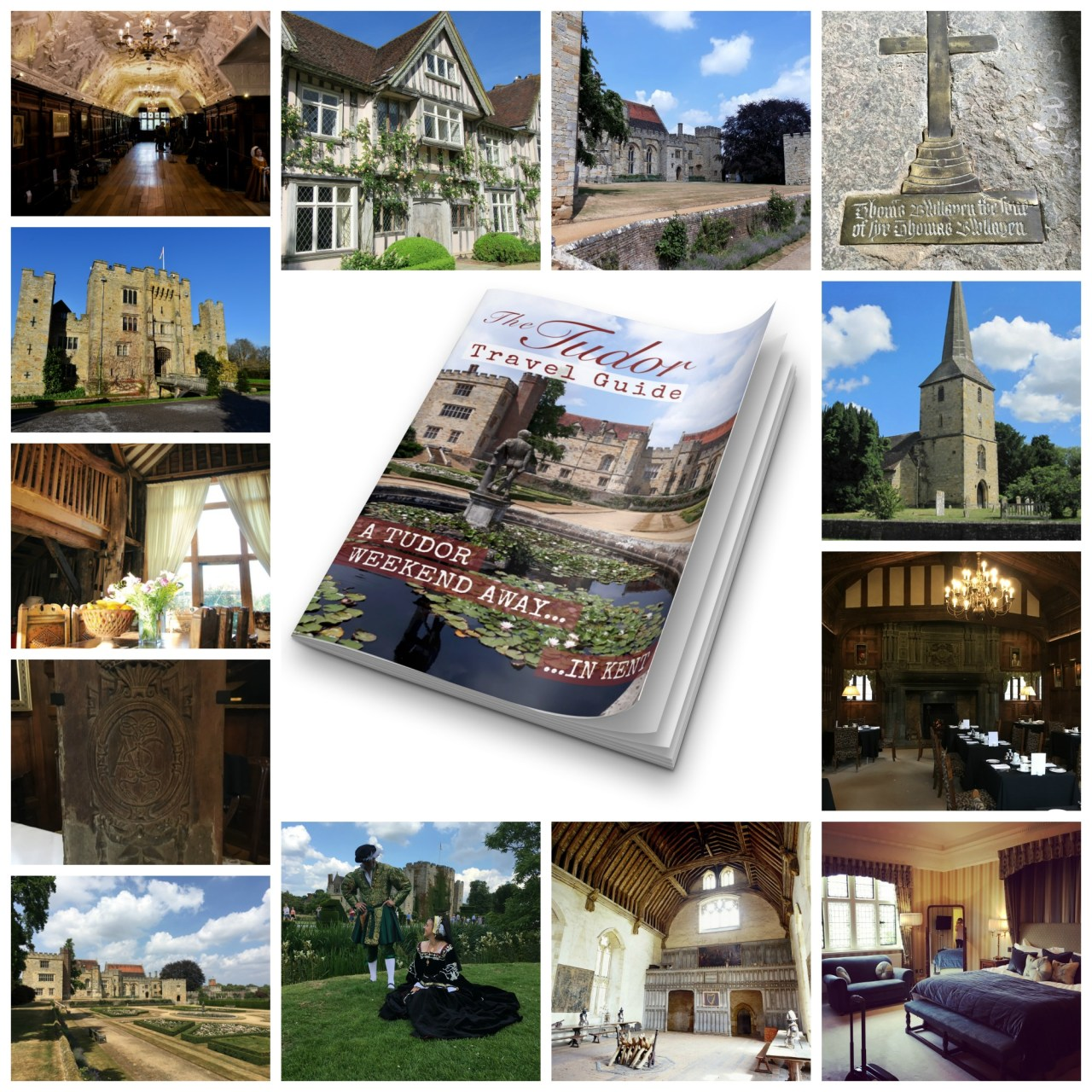 Tudor travel guide