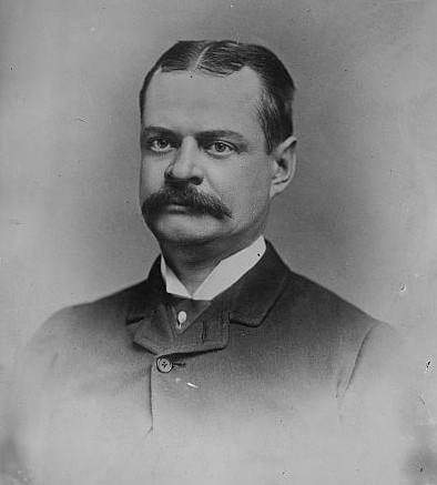 Photo of William Waldorf Astor