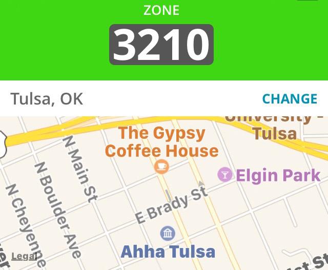zone 3210