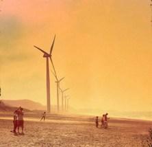 Bangui Windmill, Ilocos