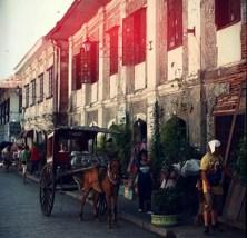 Vigan Heritage Village, Ilocos