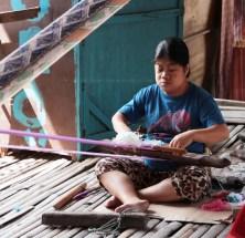 Yakan Weaving Village, Zamboanga