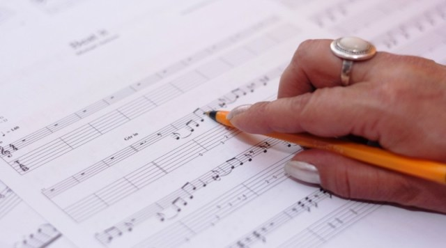how to compose classical music
